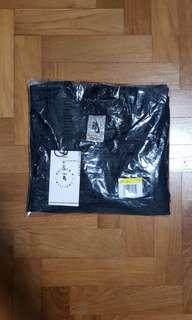 [Below retail] Nike x MMW tee black mens S nikelab dri-fit