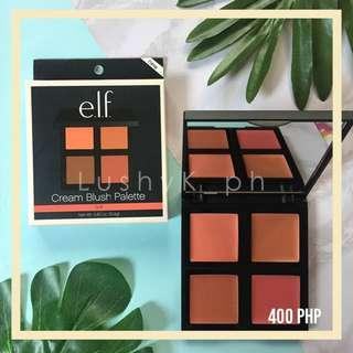 ELF Cream blush (soft)