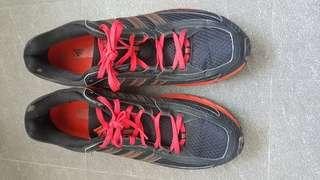 Adidas jogging shoe