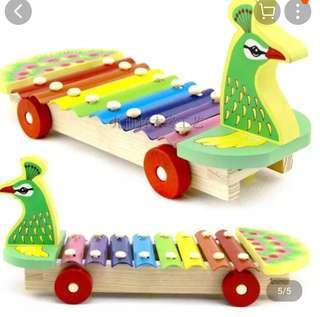 Xylophone for kids
