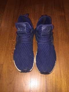 Limited Ed Adidas NMD XR1 x A Bathing Ape x Mastermind Japan brand ... 5649f4dea