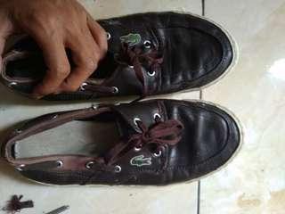 Jual Sepatu Lacoste