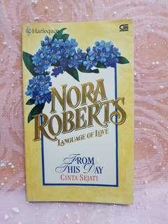 Nora Roberts From This Day