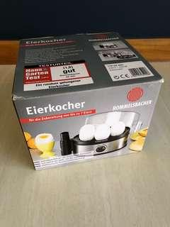 Rommelsbacher egg maker cooker