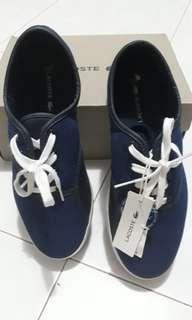 Sepatu Keds Wanita Lacoste