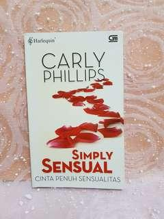 Carly Phillips Simply Sensual