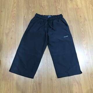 Reebok 3Q pants