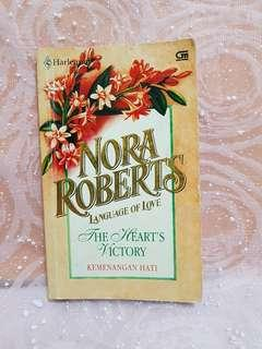 Nora Roberts The Heart's Victory