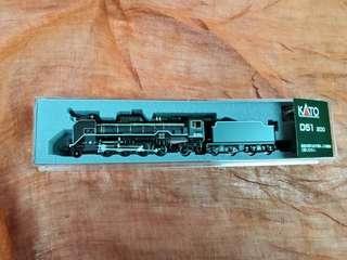 Kato  D51-200 N Scale