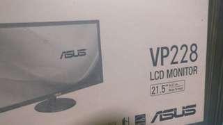 ASUS VP228 Gaming Monitor
