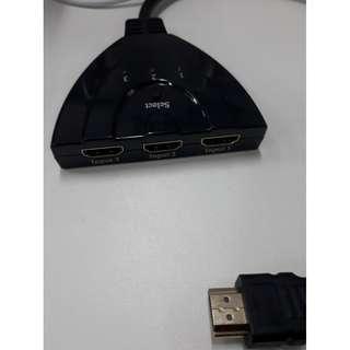 2177 HDIM switch