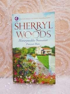 Novel Sherryl Woods Honeysuckle Summer