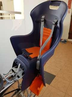 Polisport Child Seat Rack Mount