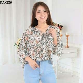 Preloved blouse