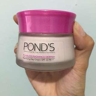 Ponds Flawless Radiance Mattifying Cream