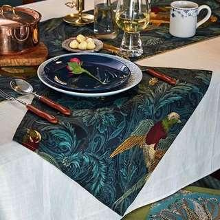 🚚 Birds of Paradise Placemat