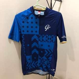Strava Cycling Jersey (Small)