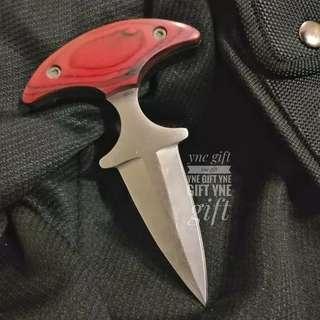 Push Digger Knife 1262, Pisau Knuckle, Aneka Pisau Murah