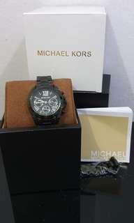 0c07051f4abc Authentic Michael Kors watch