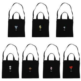 Group order BT21 items 💜🇲🇾 #MMAR18
