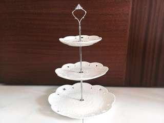 3-Tier Cake Stand (PRICE REDUCED)