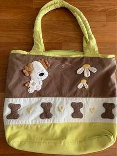 Cute shop bag