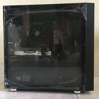 Custom Tecware Desktop PC