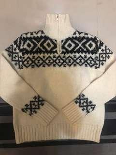 知名品牌LEVIS針織毛衣(厚款)