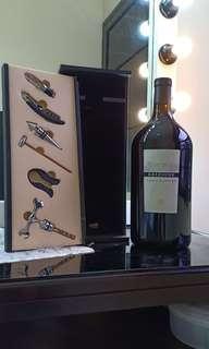 Farnese Edizione red wine 2011 3 liter