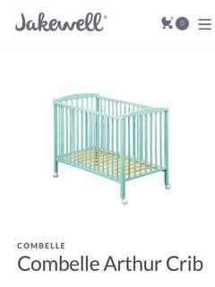 Jakewell Combelle BB床 (Arthur)