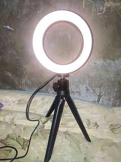 Affordable Ringlight