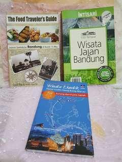 Buku travelling
