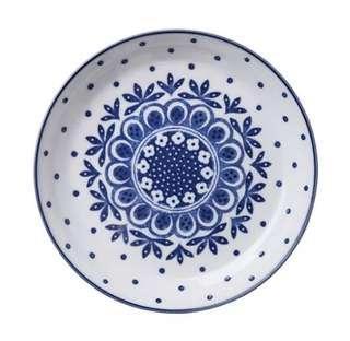 🚚 Ceramic Plate
