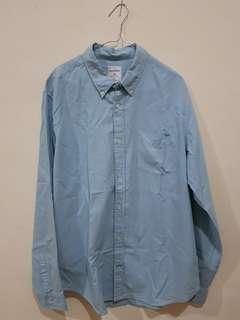 GAP Modern Oxford Tosca Shirt