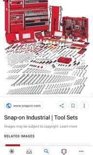 Aviation/Aerospace tools