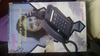New Kingtel 10-Memory Handsfree speakerphone