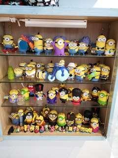🚚 Minion toys
