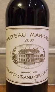 Chateau Margaux 2007