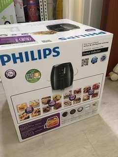 Brand new philip air fryer