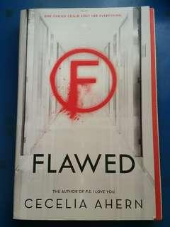 Complete Flawed series