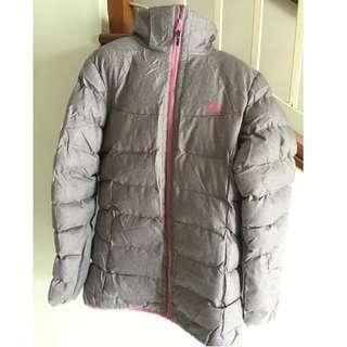 Cosas United Winter Jacket (Grey L size)