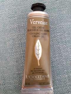 🚚 L'occitane hand cream
