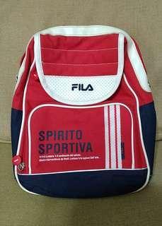 韓國正品 FILA 背包