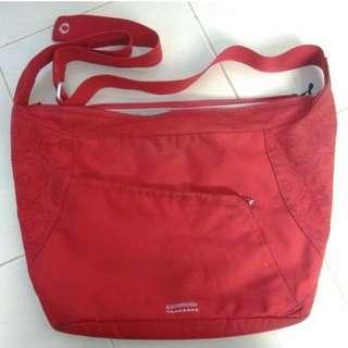 Kathmandu messenger bag