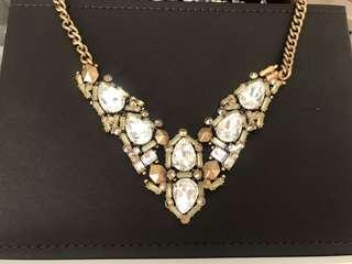 Necklace Stella and dot