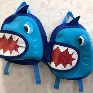 Authentic NOHOO Kids Bag