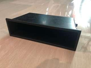 1-DIN Toyota Accessories Box