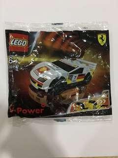 Shell Lego Ferrari F40 #30192