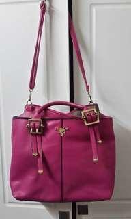 Prada Two ways Bag