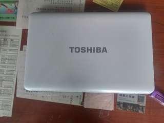 T0SHIBA筆電 L650